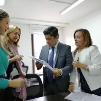 Las 10 propuestas del Partido Mira para Bogotá en el Plan Nacional de Desarrollo