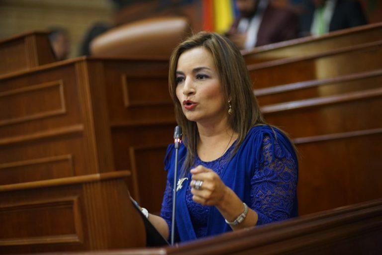 Ley empanada del Partido MIRA beneficia a vendedores informales